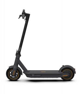 Segway-Ninebot KickScooter MAX G30 elektromos roller (fekete-narancs)