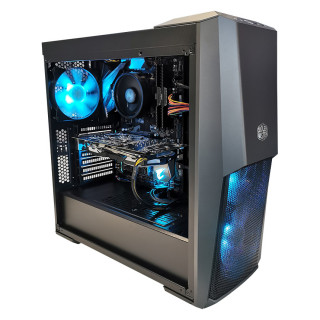 Konzolvilág Medium Gamer PC PC
