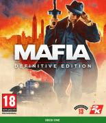 Mafia: Definitive Edition (használt)