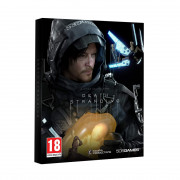 Death Stranding Steelbook Edition