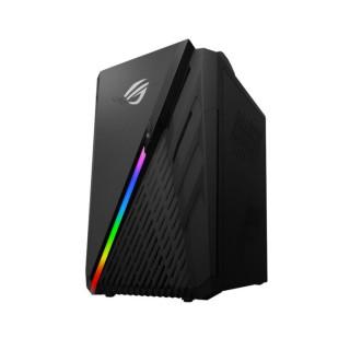 ASUS PC ROG G15DH-HU001D, AMD RYZEN 5 3600X (4,4GHZ), 8GB, 512GB PCIE SSD, NV GTX 1660 TI 6GB, NOOS, FEKETE PC