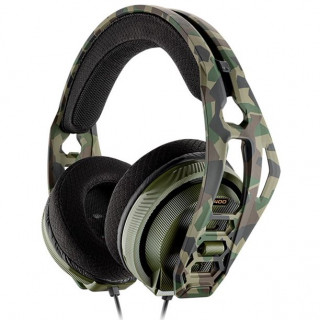 Nacon RIG 400 HX Forest Camo XBOX One Gaming Headset Xbox One