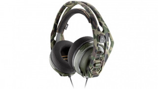 Nacon RIG 400 Forest Camo PC Gaming Headset PC