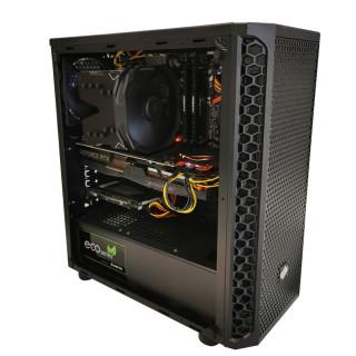 KV GAMER PC (i7-8700K + RTX 2070 + 16GB RAM) (Bontott)