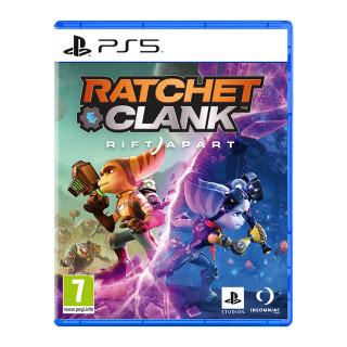 Ratchet & Clank: Rift Apart (használt)