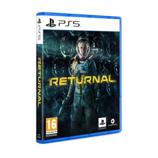 Returnal (használt)