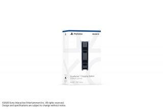 PlayStation®5 (PS5) DualSense™ Charging Station