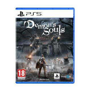 Demon's Souls (Remake) (használt)