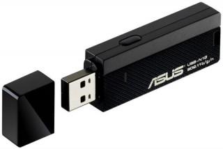 Asus USB-N13 V2 300 Mbps USB hálózati Wi-Fi adapter PC