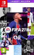FIFA 21 Legacy Edition (használt)