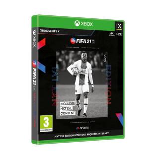 FIFA 21 NXT LVL Edition (használt)