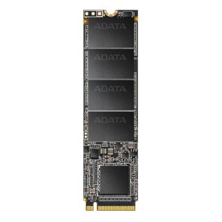 ADATA XPG SX6000 Lite 256GB ASX6000LNP-256GT-C + ASUS ROG STRIX ARION M.2 NVME SSD KÜLSŐ HÁZ - FEKETE PC