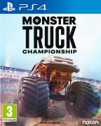 Monster Truck PS4