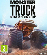Monster Truck XBOX ONE
