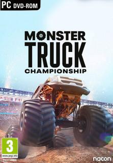 Monster Truck PC