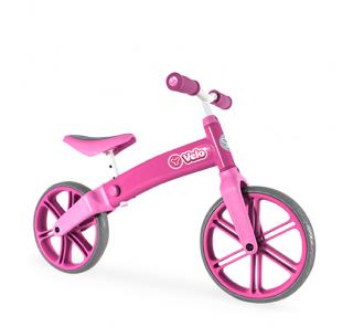 Y Velo Futóbringa pink