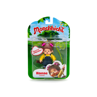 Monchhichi Hanae figura