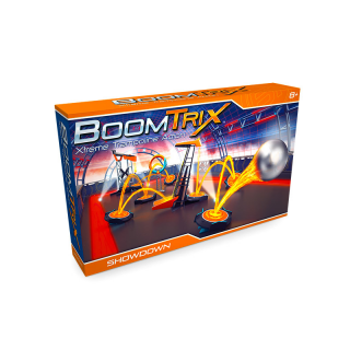 Boomtrix: bemutató szett