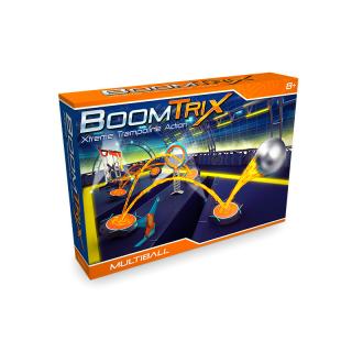 Boomtrix: multiball szett