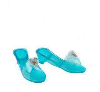 Jégvarázs: Elsa jégcipellője