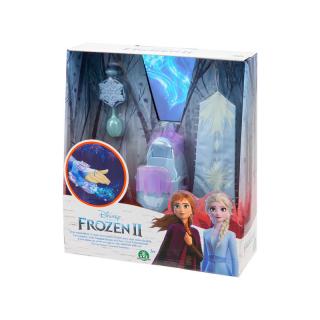 Jégvarázs 2: Elsa extra csodakesztyűje