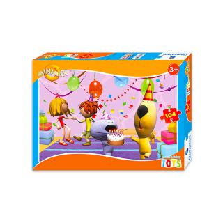 Minimax Puzzle 104 db