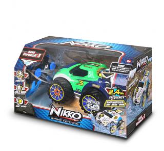Nikko Nano VaporizR 3 - zöld AJÁNDÉKTÁRGY