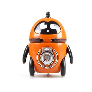 RoboPajti - Narancssárga