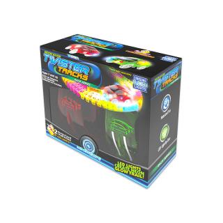 Twister Tracks verseny készlet AJÁNDÉKTÁRGY