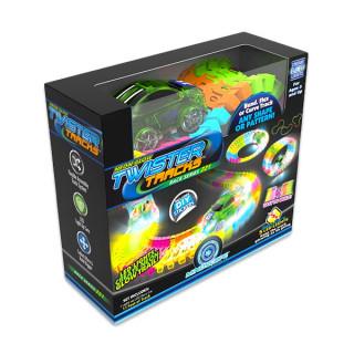 Twister Tracks Neon Pálya 1 autóval