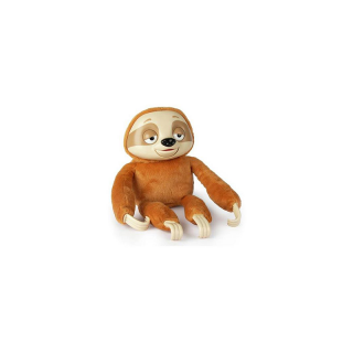 Club Pets - Mr. Slooou az interaktív plüss lajhár