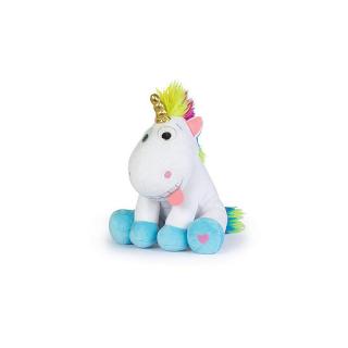 Club Pets - Puffy az interaktív plüss unikornis