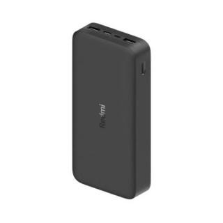 Xiaomi Redmi Powerbank 20000 mAh 18W Black (PB200LZM/VXN4304GL)