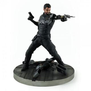 Deus Ex: Mankind Divided Statue
