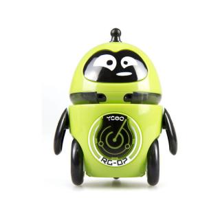 RoboPajti - Zöld