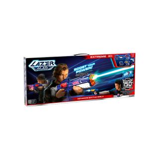 Lazer M.A.D.: Advanced Battle OPS sugárvető készlet