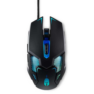 Spartan Gear - Talos Wired Gaming Mouse - Egér