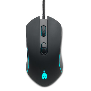Spartan Gear - Peltast Wired Gaming Mouse - Vezetékes Gamer Egér