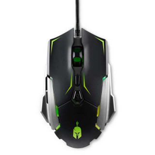 Spartan Gear - Titan Wired Gaming Mouse - Vezetékes Gamer Egér