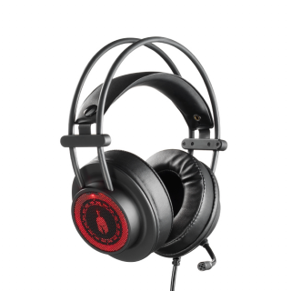 Spartan Gear - Myrmidon II Wired Headset - Vezetékes Headset