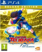 Captain Tsubasa: Rise of New Champions - Deluxe Edition PS4