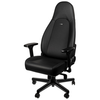 Noblechairs ICON Black Edition (NBL-ICN-PU-BED) (Bontott)