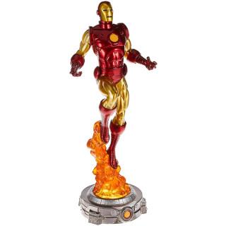 Marvel Gallery - Classic Iron Man PVC Szobor (JAN172648)