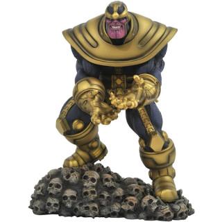 Marvel Gallery - Thanos Comic PVC Szobor (MAY192386)