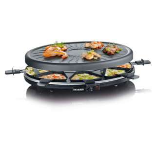 Severin RG2681 Raclette Grill