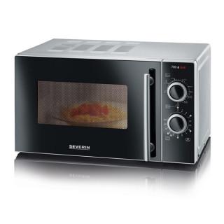 Severin MW7875 Mikrohullámú sütő 2-in-1 (grill)
