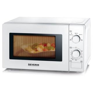 Severin MW7890 Mikrohullámú sütő