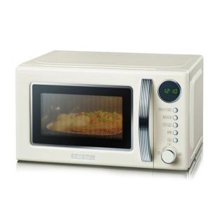 Severin MW7892 Mikrohullámú sütő 2-in-1 (grill)