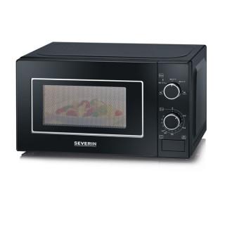 Severin MW7897 Mikrohullámú sütő Otthon