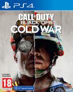 Call of Duty: Black Ops Cold War (használt)